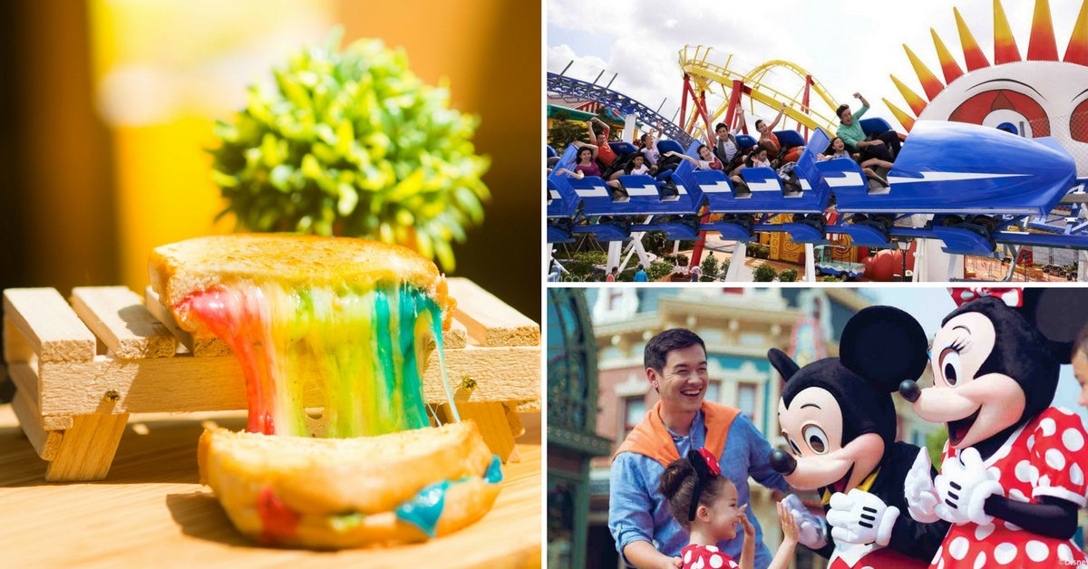 10 Fun Family Activities In Hong Kong Your Kids Will Thank You For
