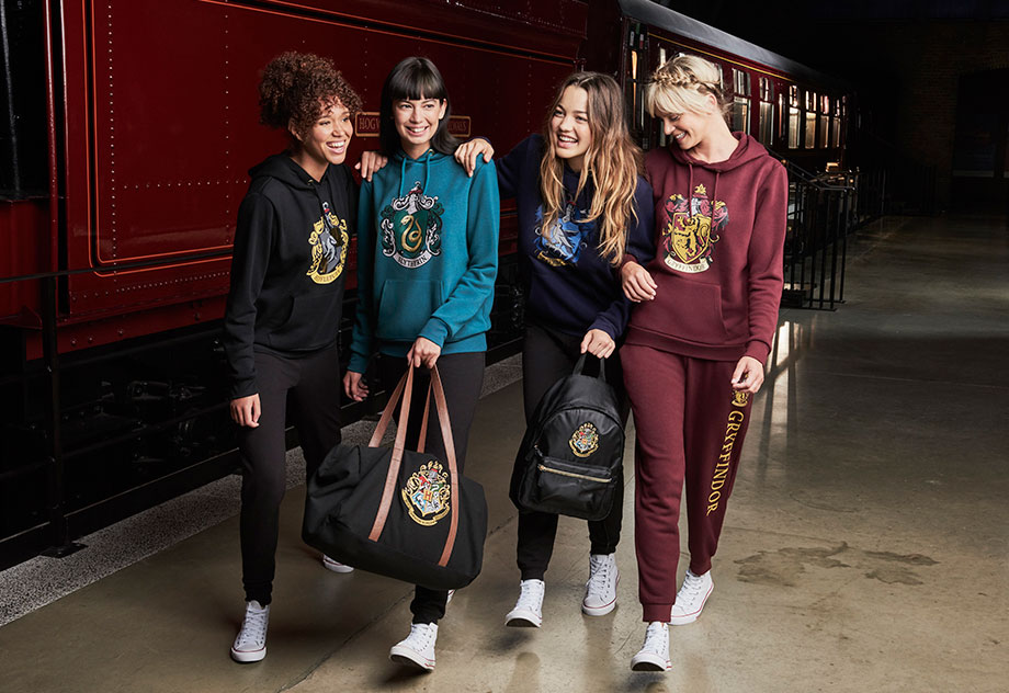 harry potter primark