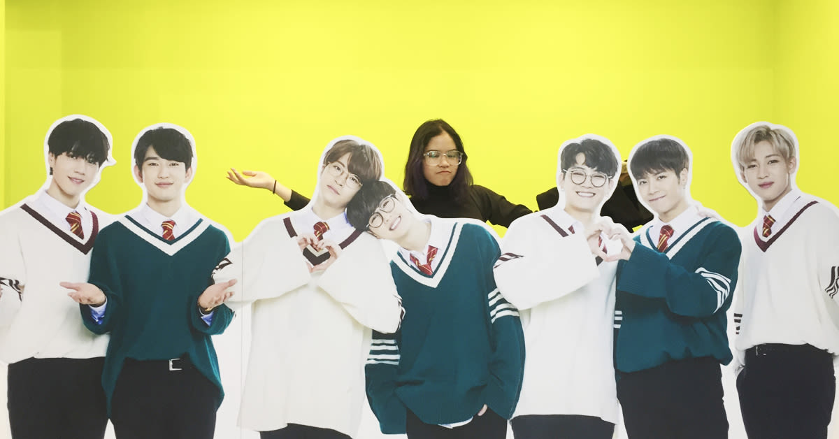 The K-Pop Fan's Insider Guide To Korea