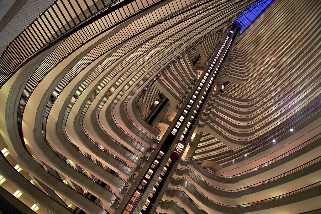 Marriot-Hotel-Atlanta