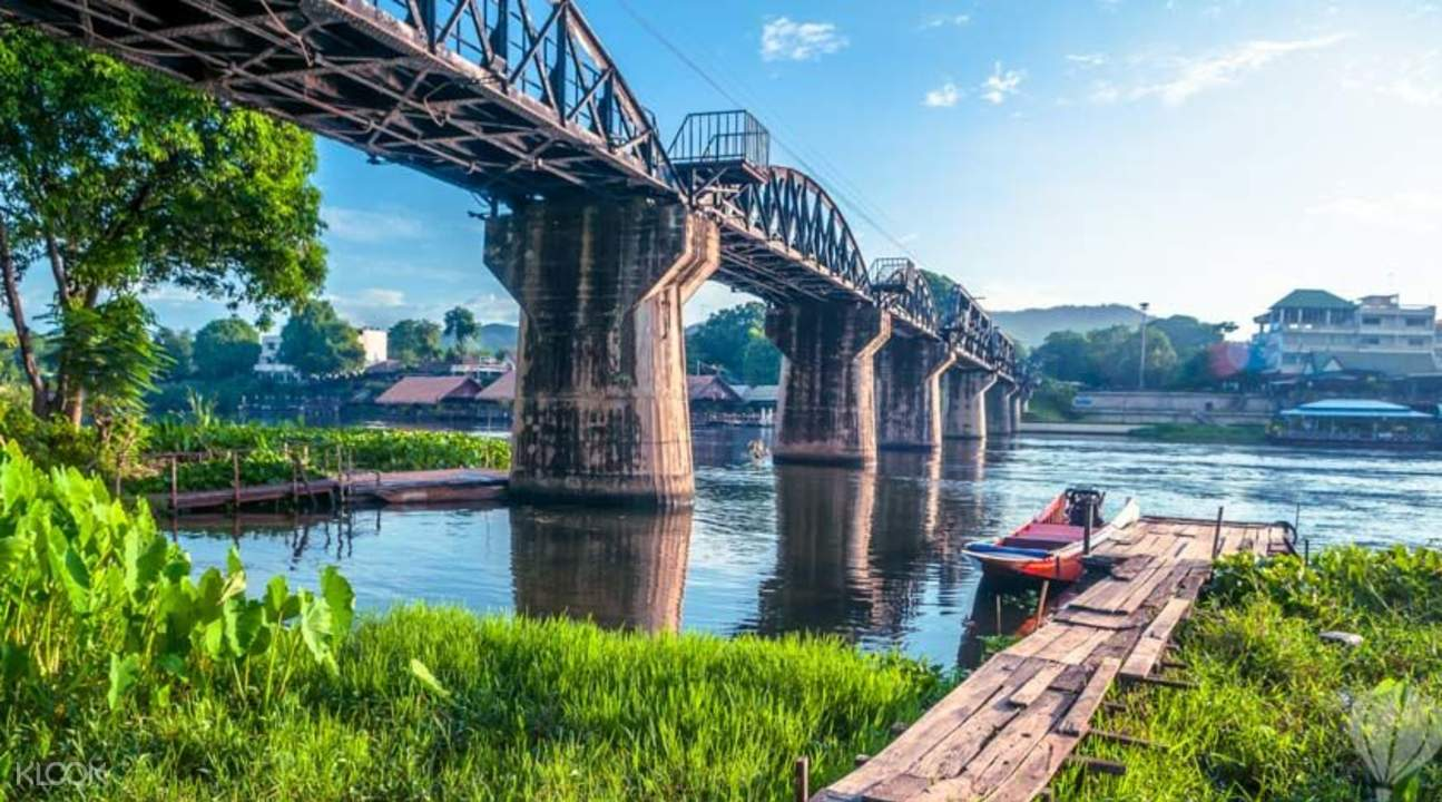 how-to-save-$100-on-your-year-end-holiday-to-Thailand-kanchanaburi-death-railway