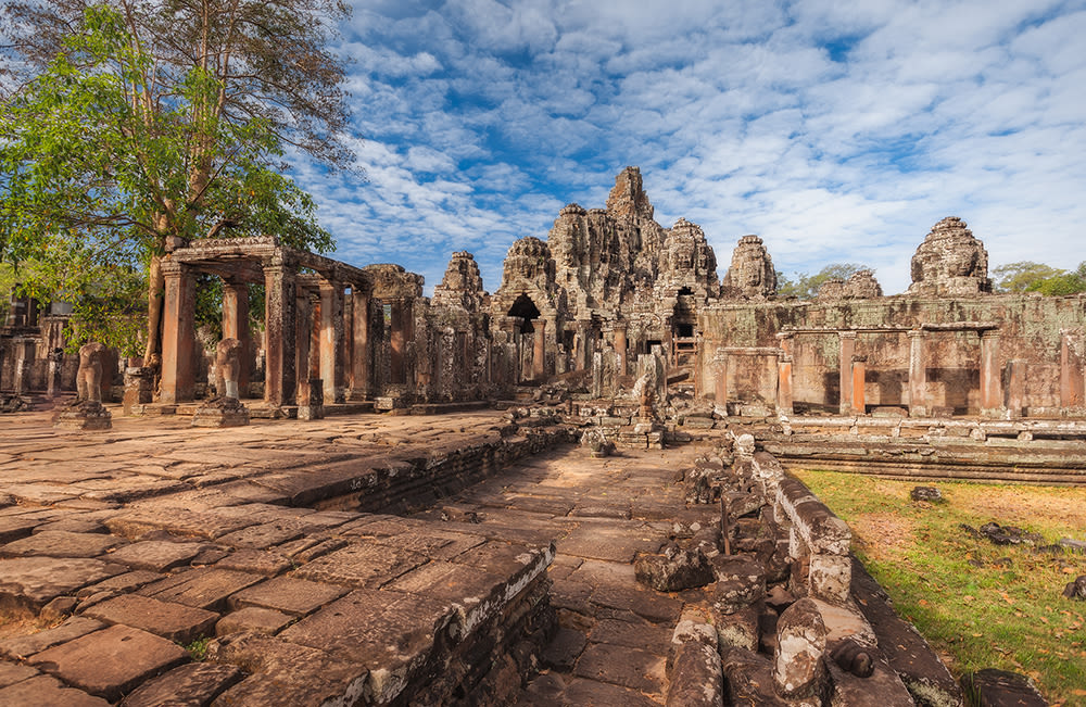 Siem Reap: A 4-Day Itinerary