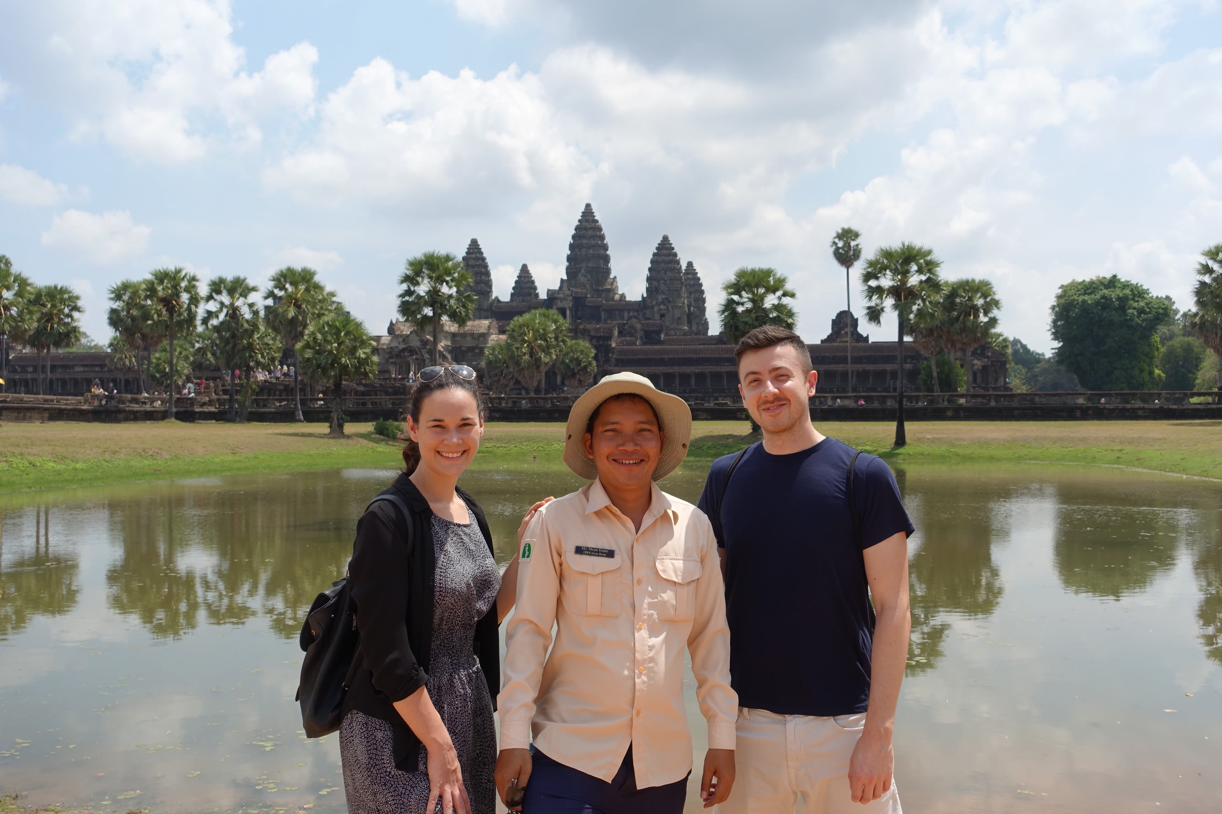 Klook Uncovering Angkor Tour