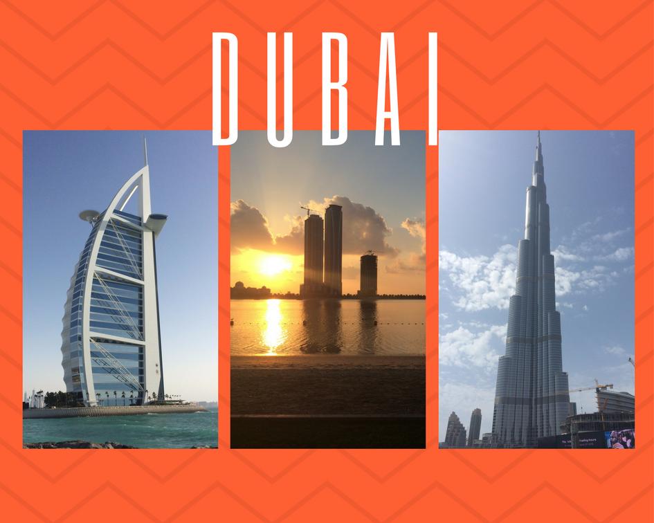 Dubai Burj Khalifa, Burj al Arab