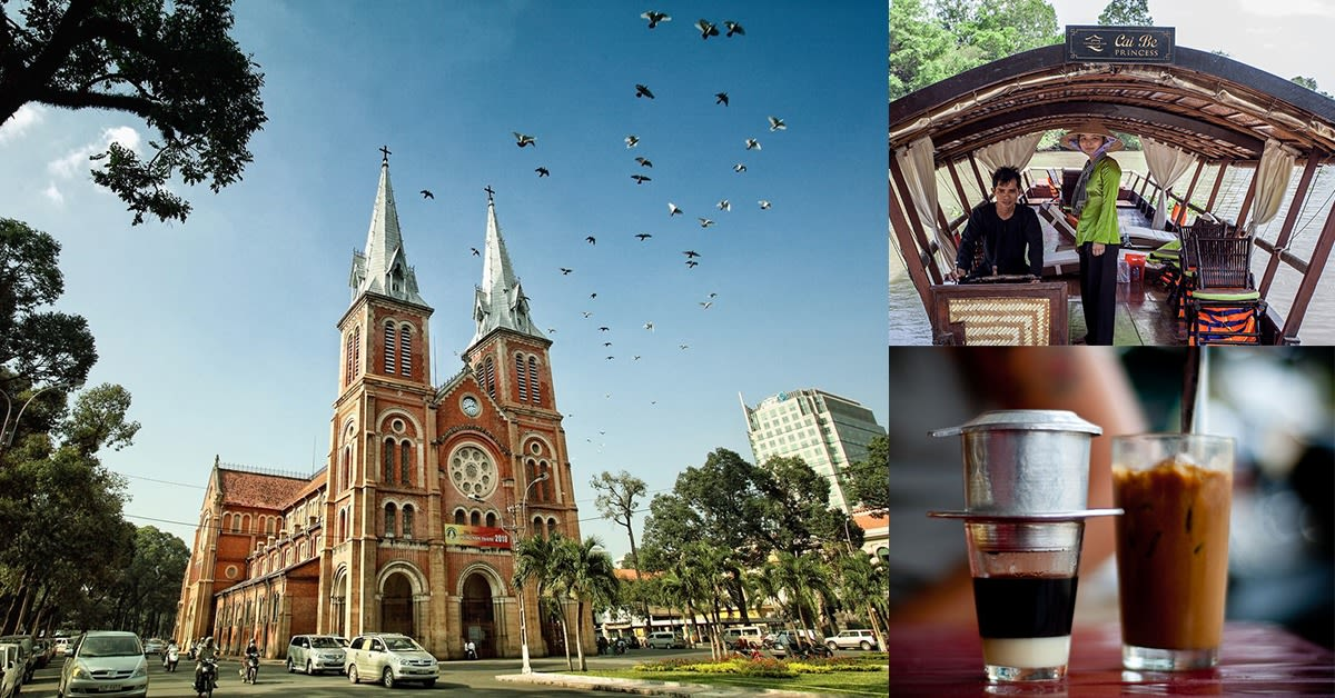 10 Things You Do Not Want To Miss When In Ho Chi Minh - KLOOK