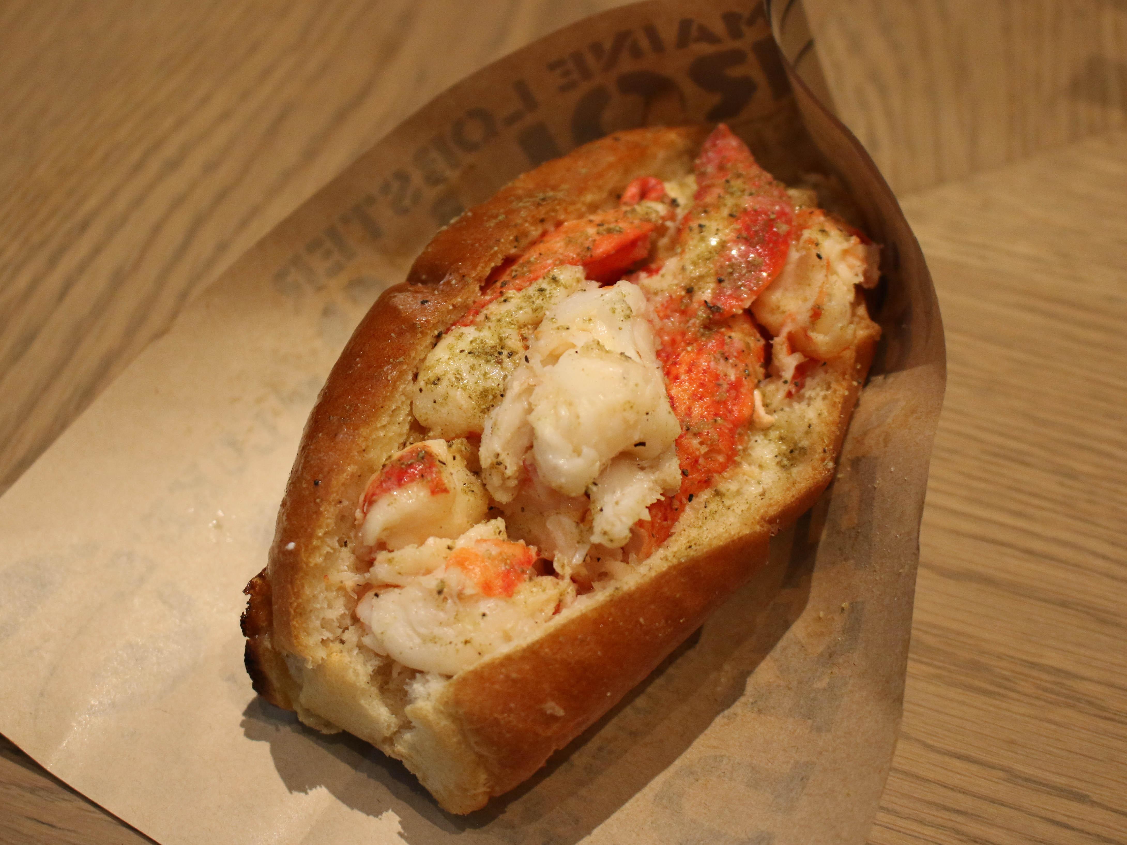 Luke's Lobst