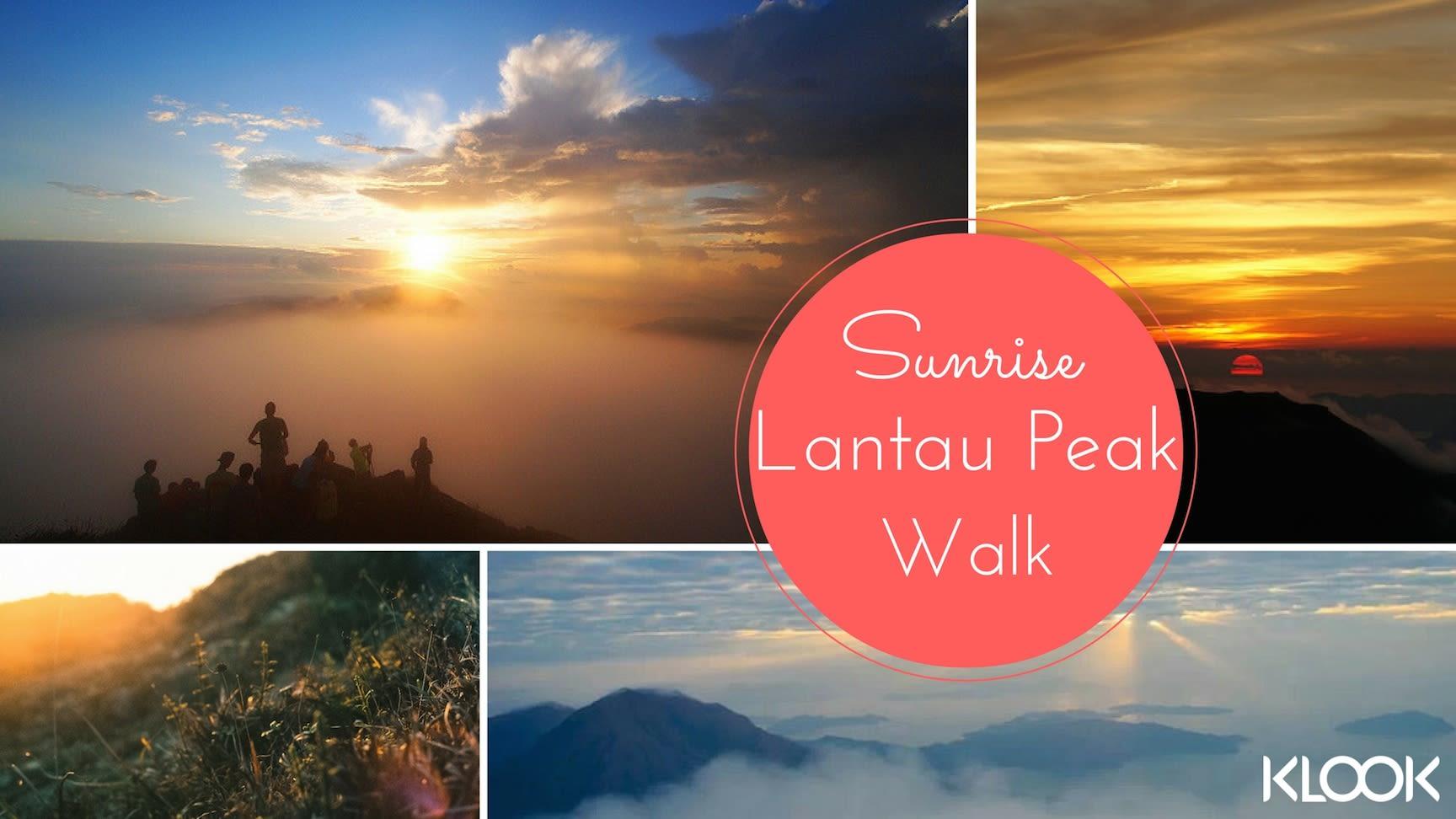 hiking, hiking trail, hiking in hong kong, hiking with lover, hiking with boyfriend, hiking with girlfriend, Lantau Peak, Fung Wong Shan, Lantau Peak sunrise, sunrise in hong kong