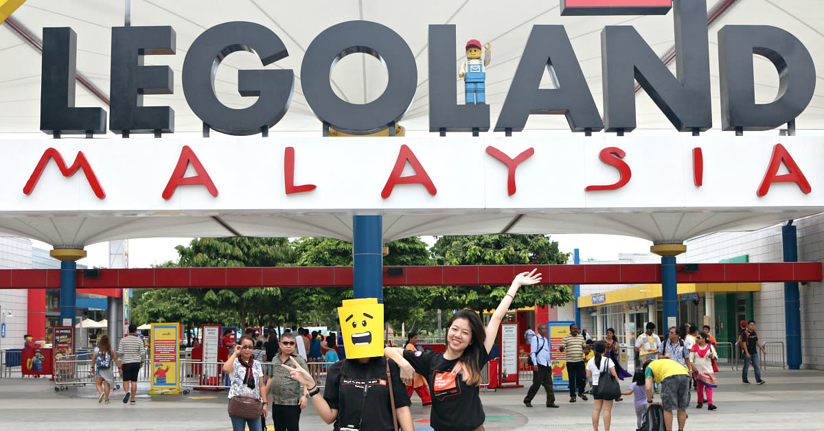Legoland Malaysia