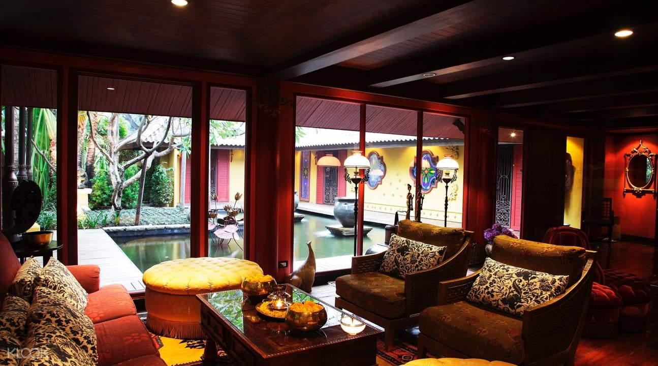 oasis luxury spa bangkok