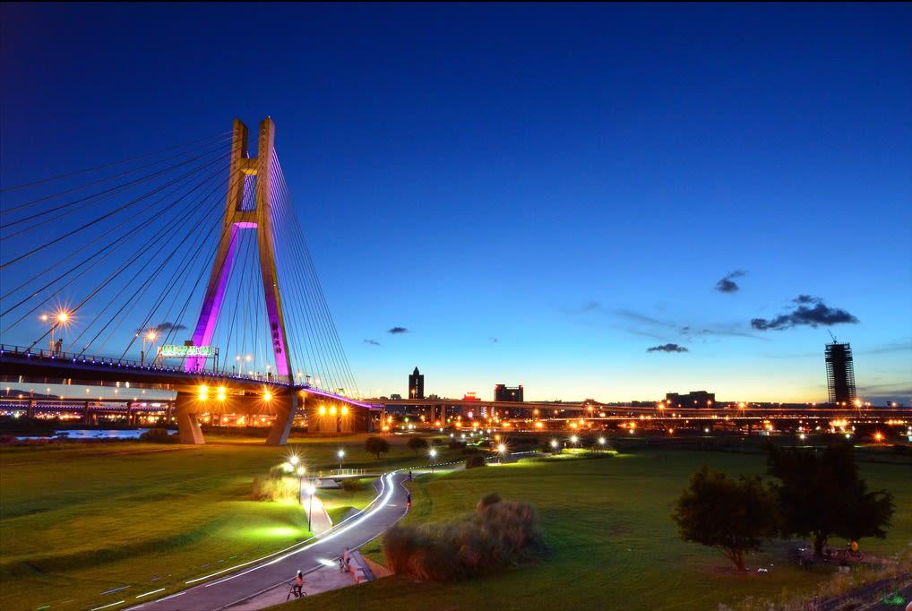 New Taipie City
