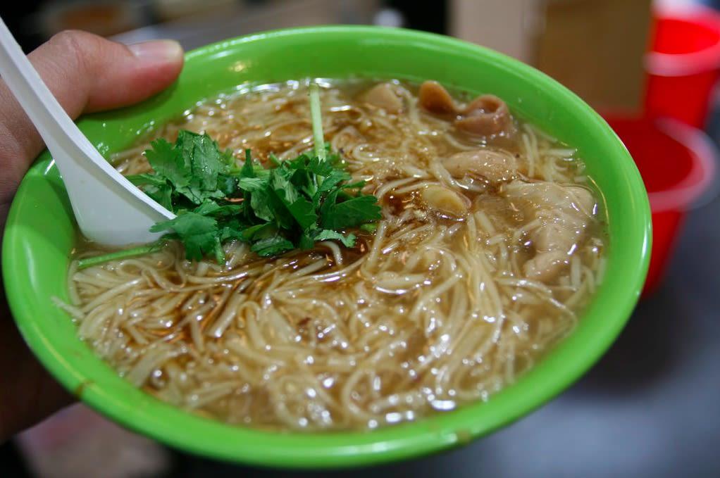 Ay Chung Rice Flour Noodles
