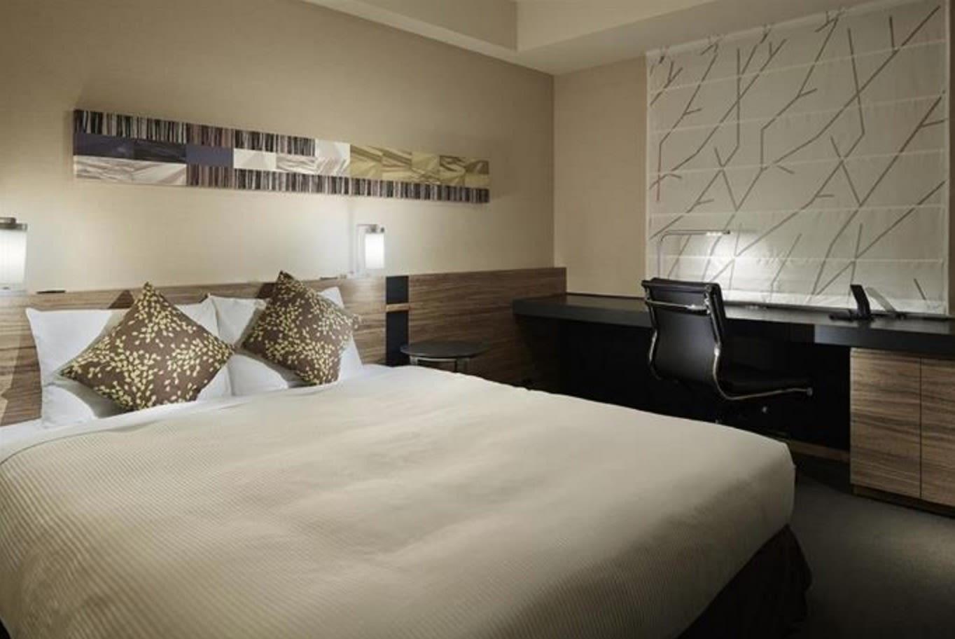 Mitsui Garden Hotel Sapporo Master Suite