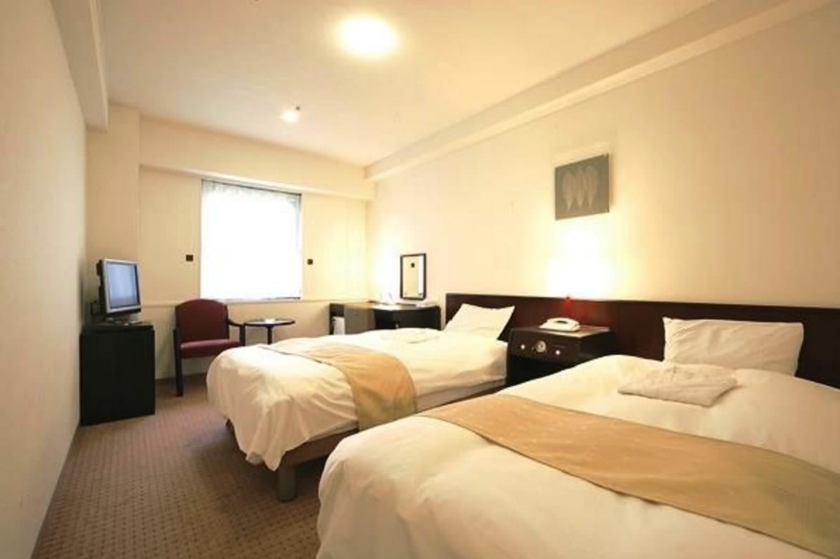 Nest Hotel Sapporo Ekimae Triple Room