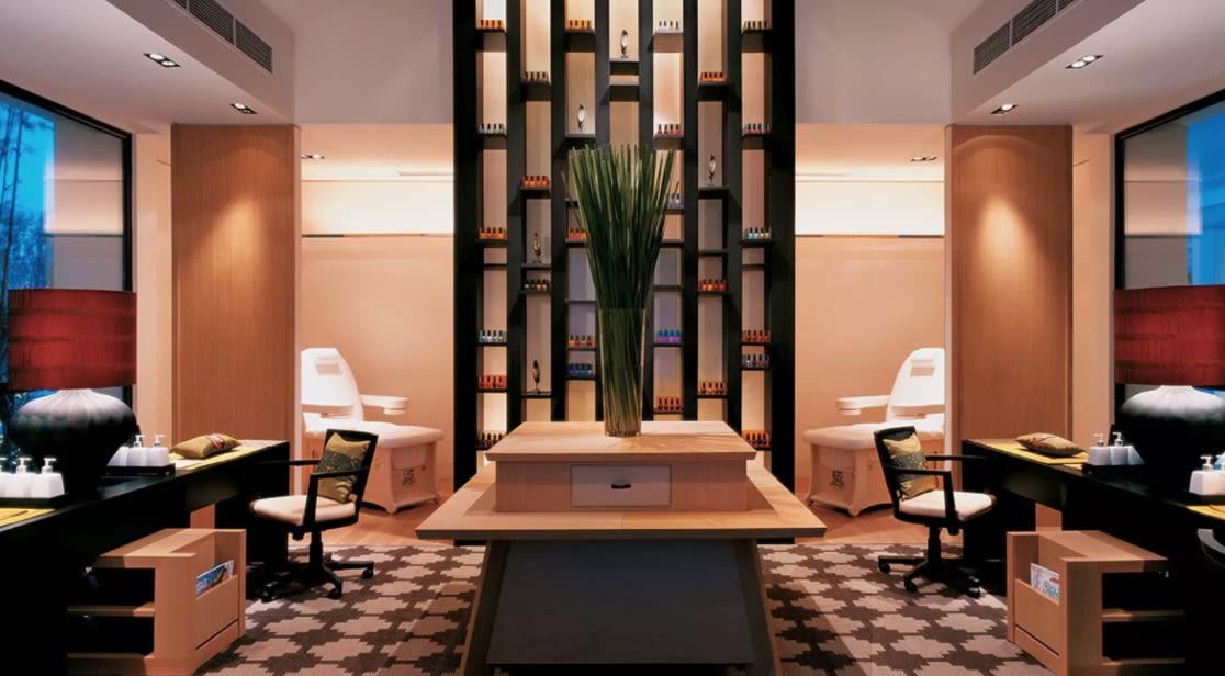 I.SAWAN Residential Spa & Club