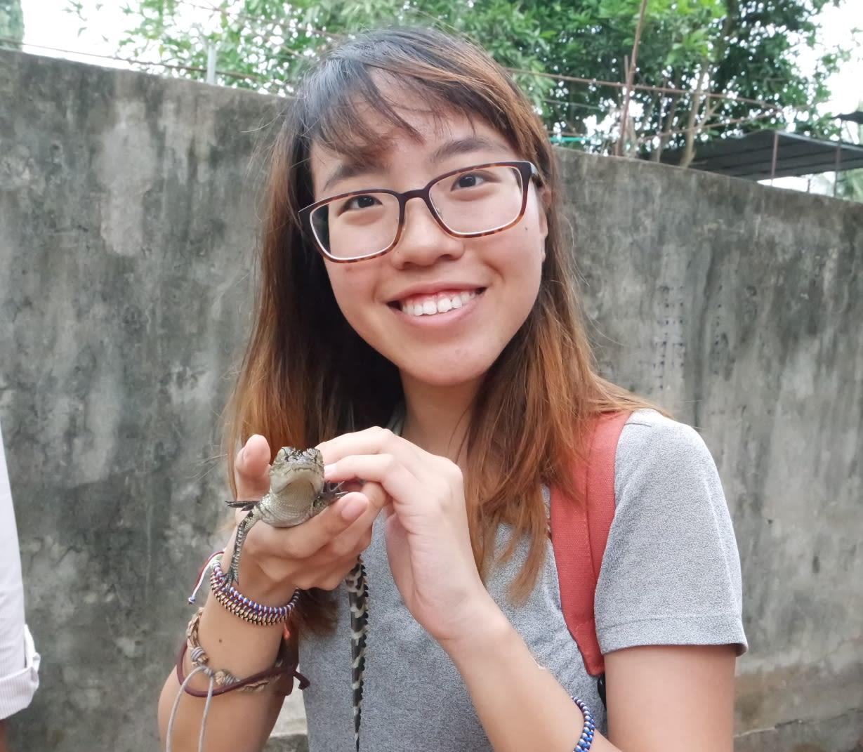 Kezia Tan