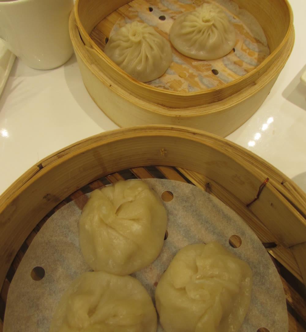 Soup Dumplings Dim Sum Class