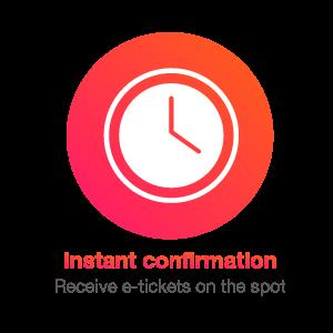 Klook-USP-instant-confirmation