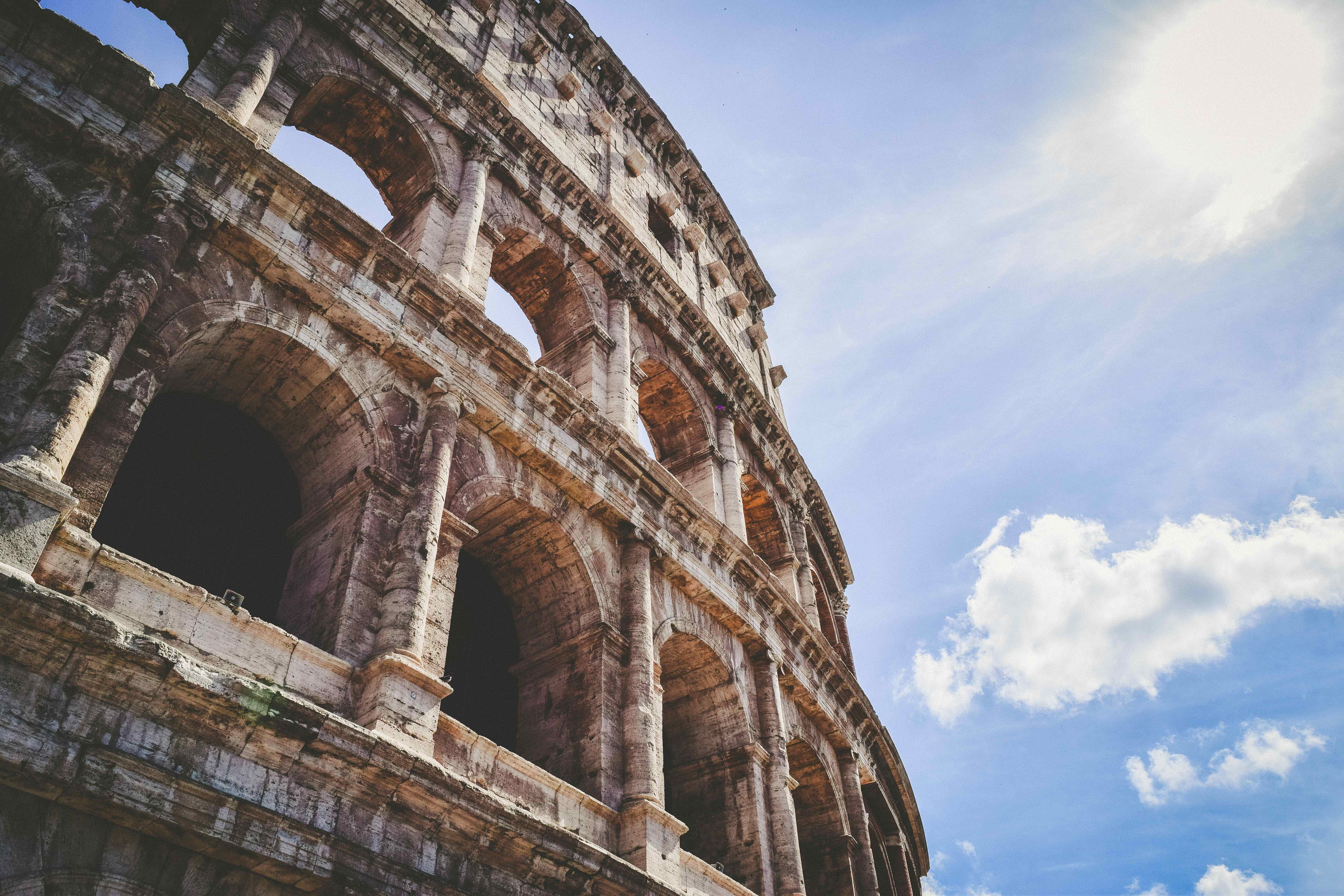 3- Day Itinerary for the Perfect Roman Holiday