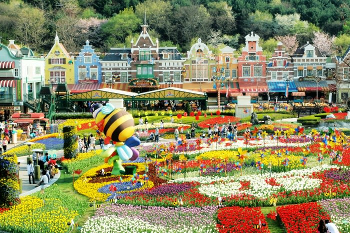 How-To-Make-The-Most-Out-Of-Your-Trip-To-South-Korea-everland