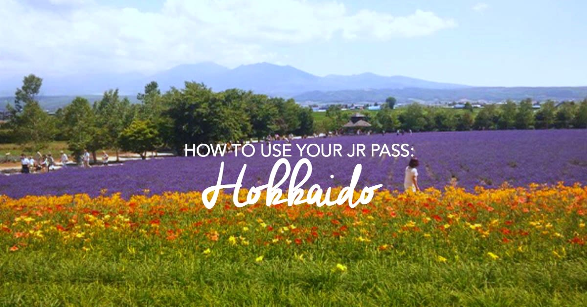How-to-use-your-jr-pass-hokkaido