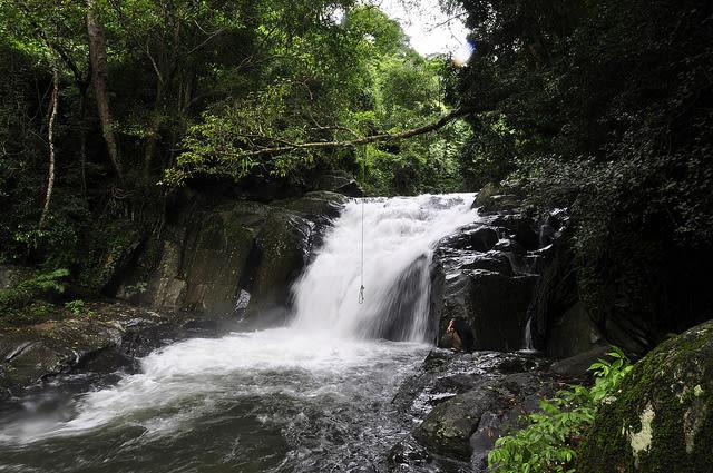 Hua-Hin-Car-Charter-Pa-La-U-Waterfall-2