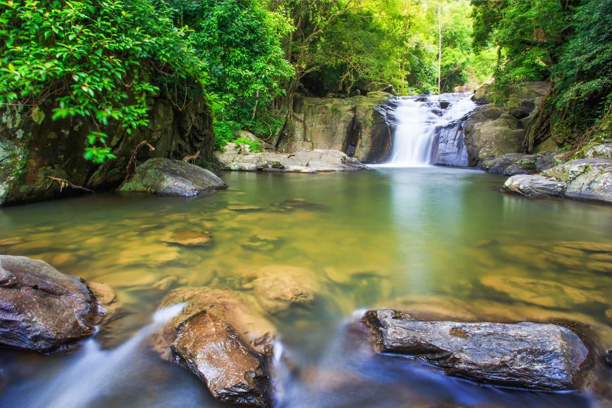Hua-Hin-Car-Charter-Pa-La-U-Waterfall