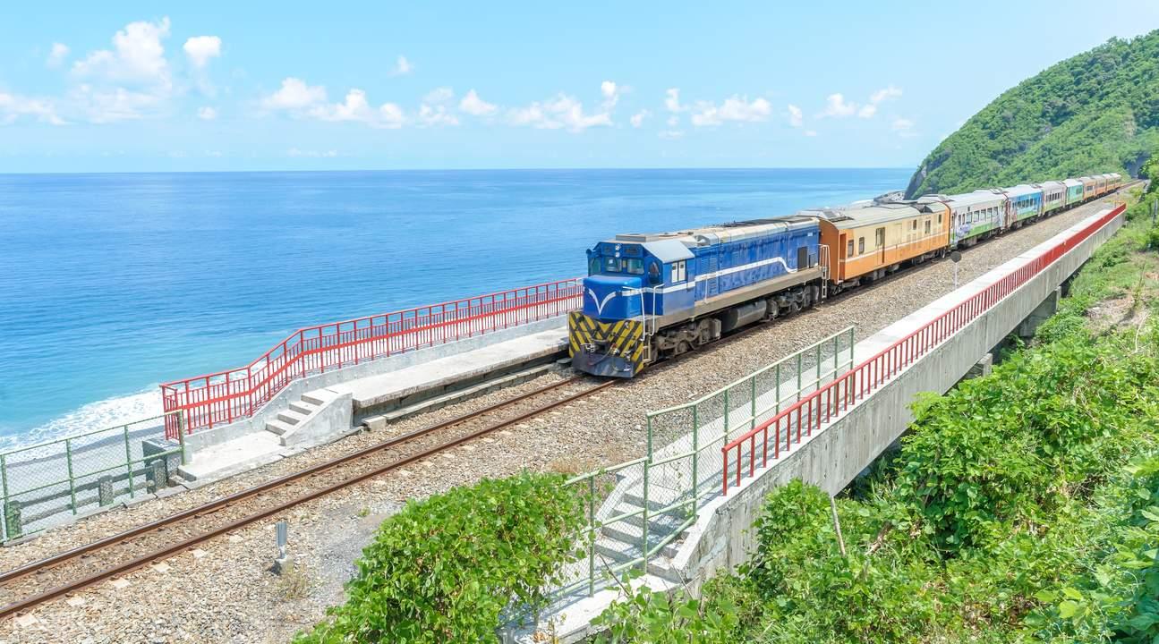 taiwan-rail