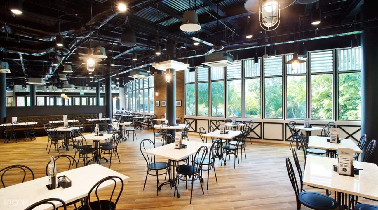good-old-days-restaurant-buffet-sentosa