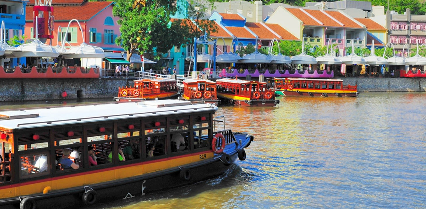 singapore-river-cruise
