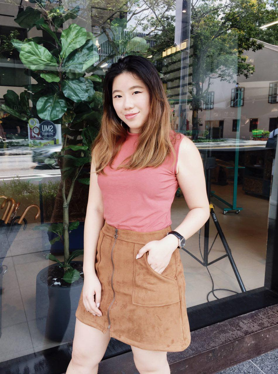 Clarice Sheng