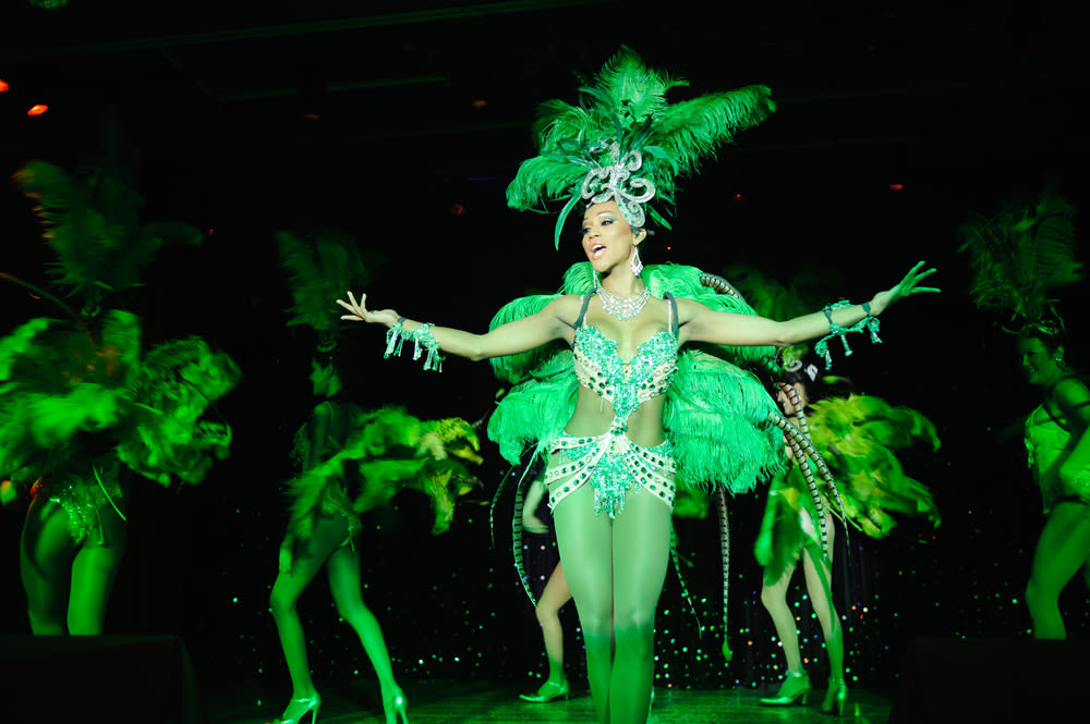 calypso bangkok, calypso cabaret bangkok, calypso tickets, calypso, calypso cabaret image