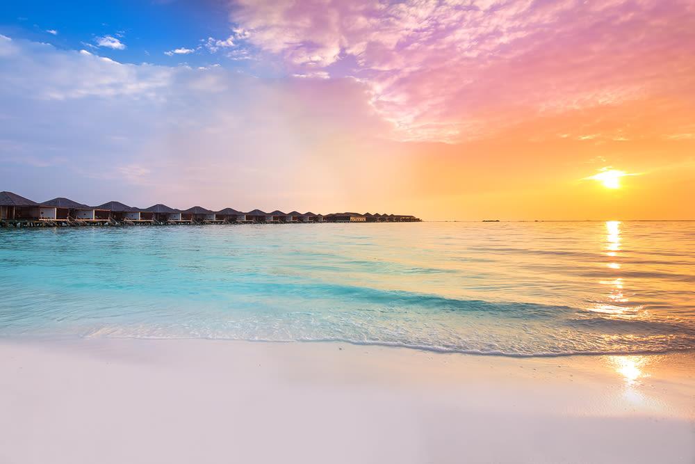 southern thailand beach, southern thailand landscape, south thailand sandy beach, south thailand sunset