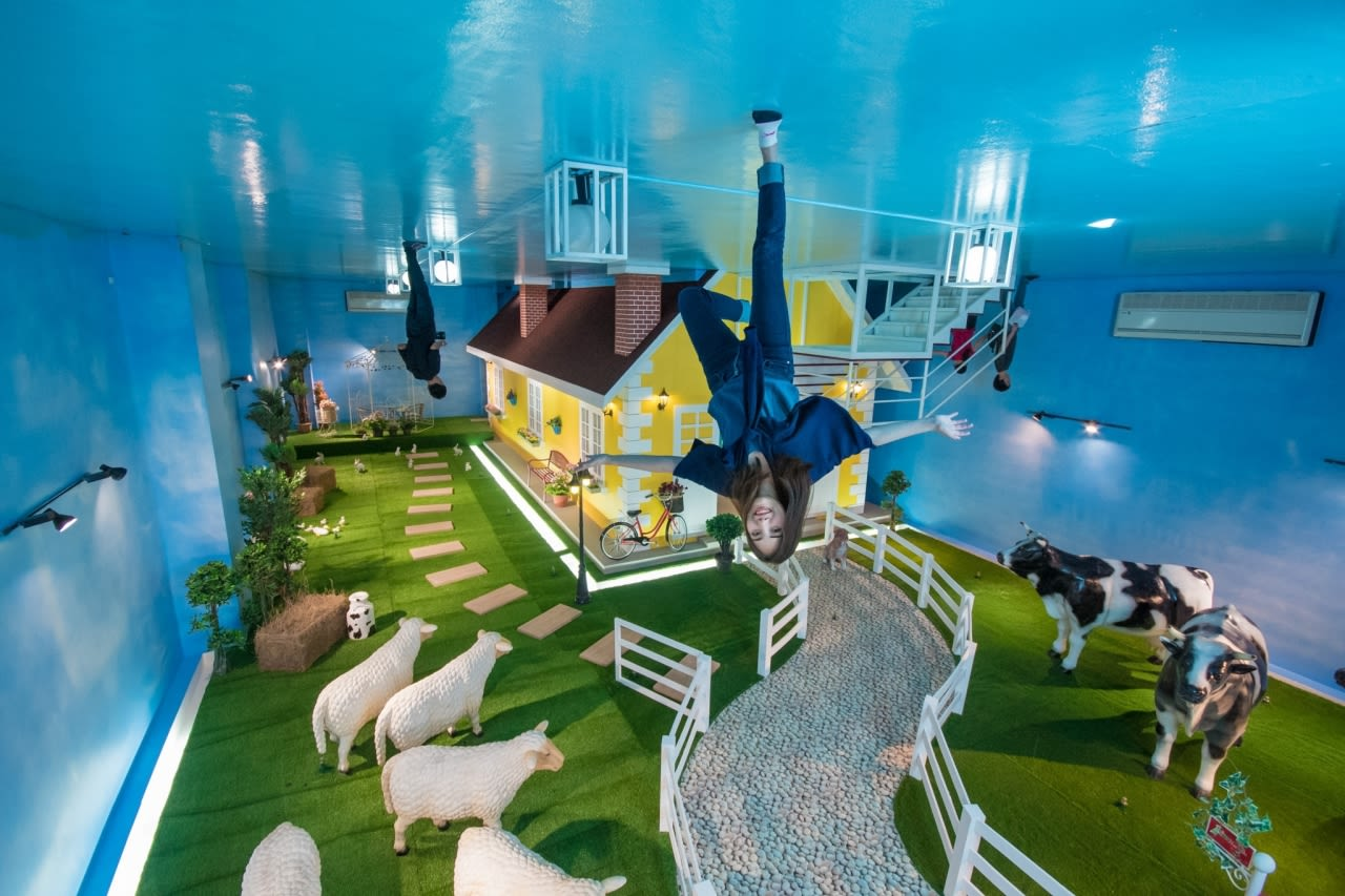 10-Activities-That-Will-Make-You-Wish-Family-Time-Would-Never-End-venezia-hua-hin-3d-art