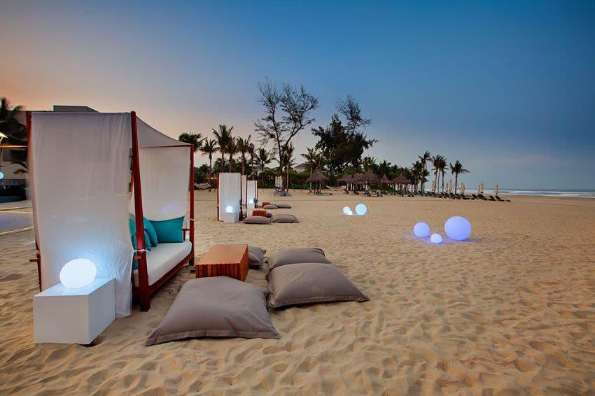 Aisa Resort