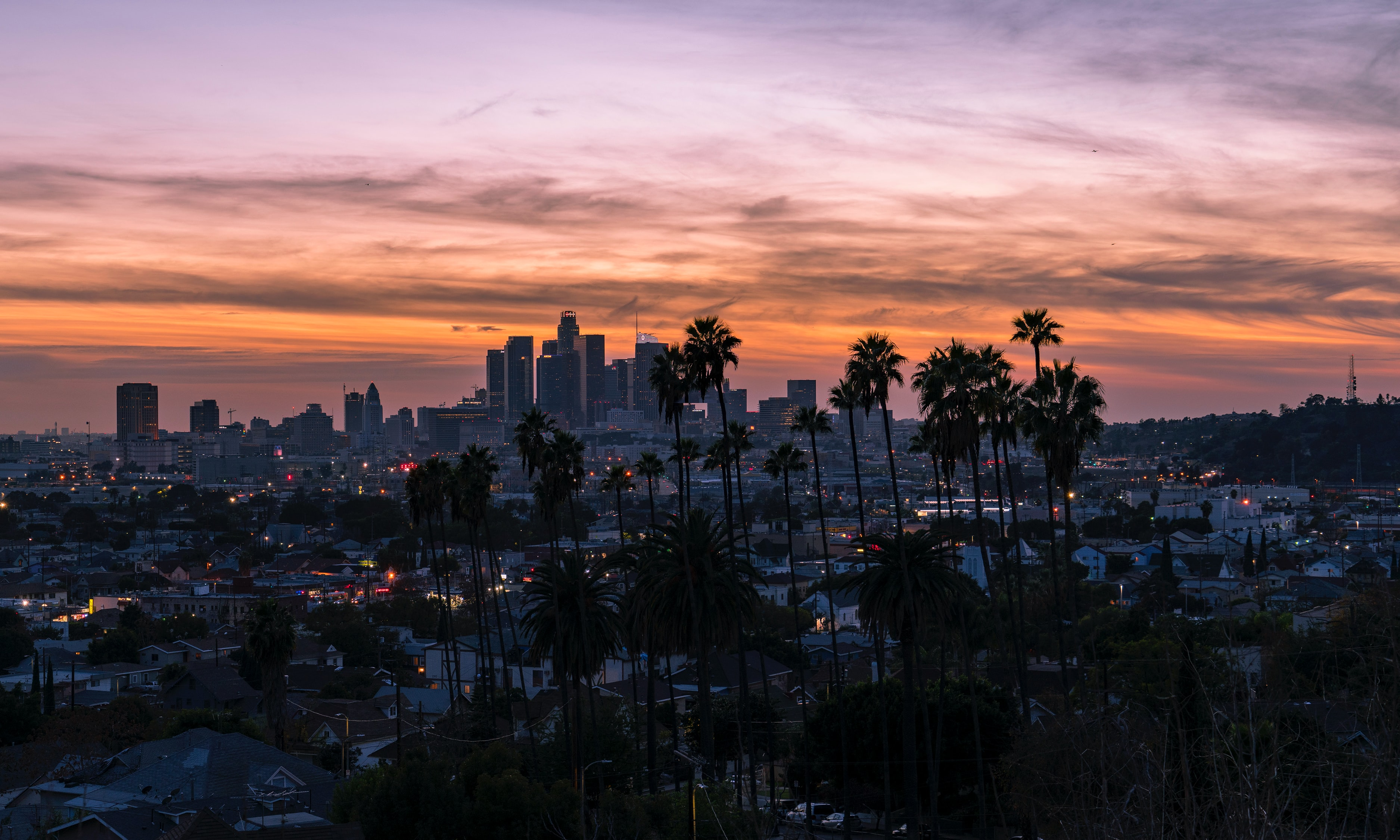 Top 10 things to do in LA - Lincoln Heights