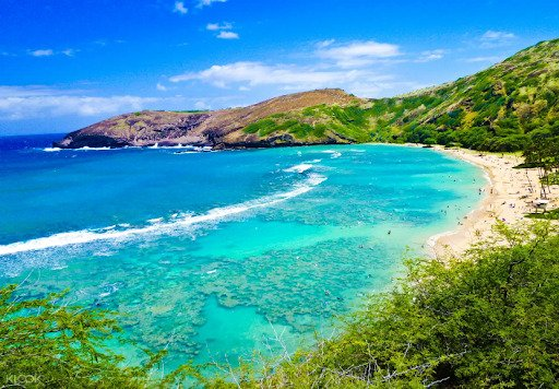 Hawaii, America