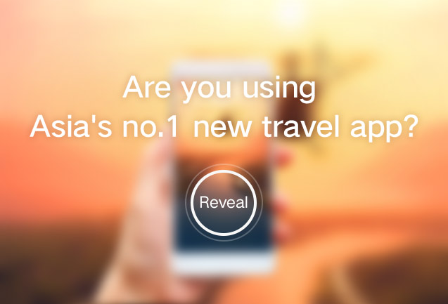 The Travel App That's Taking Asia By Storm