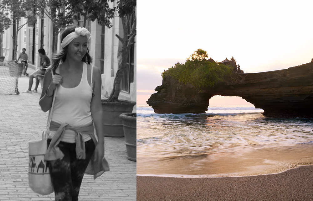 Bali Treats For The Soul