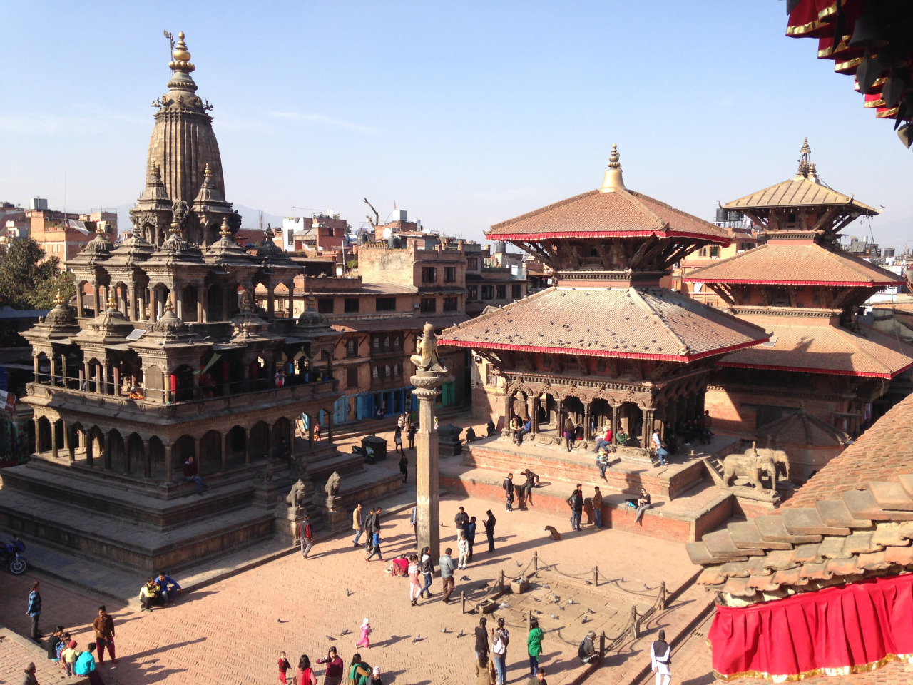 Kathman-DO! Why now is the time to visit Nepal