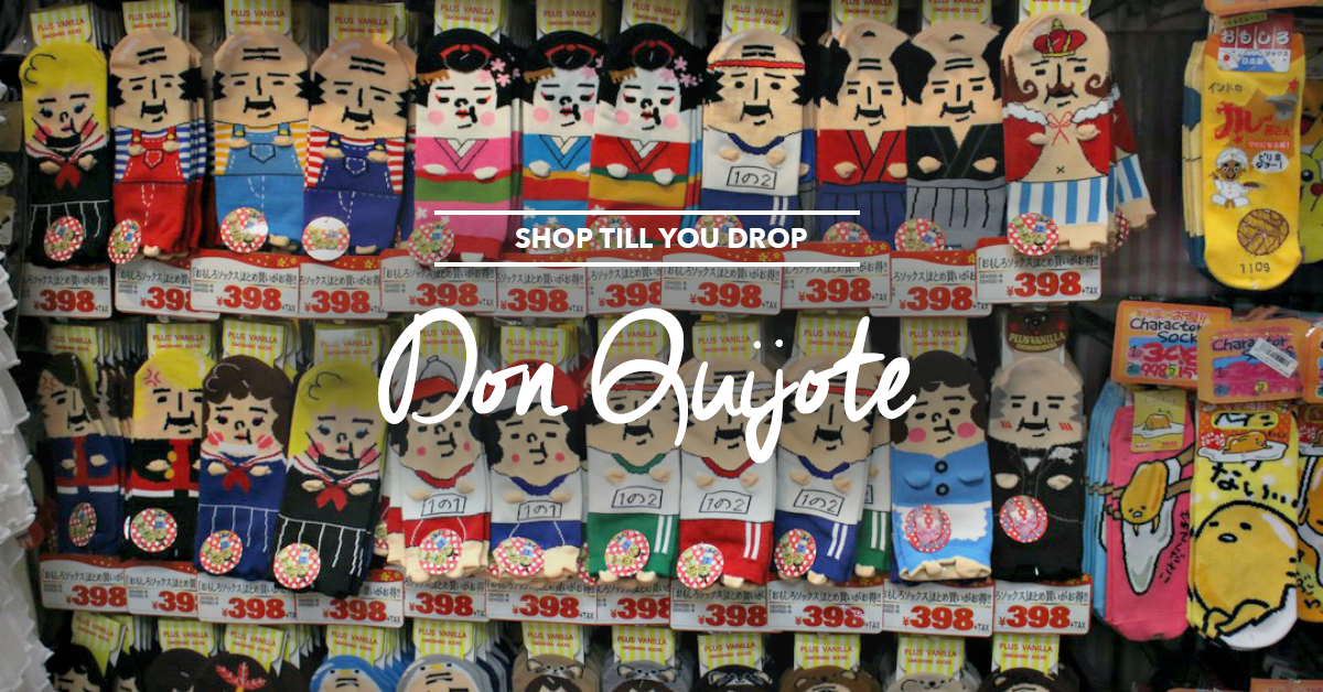 Don Quijote Article Cover 1