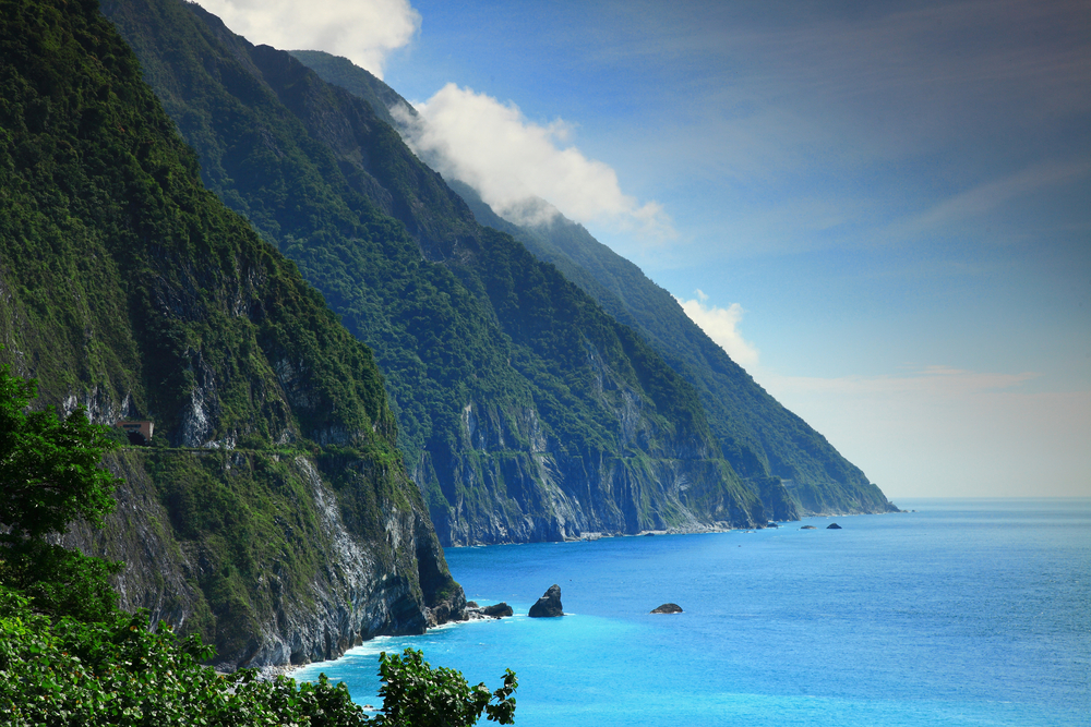 Hualien: A Photogenic Haven