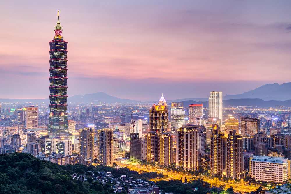 A Neighbourhood Guide to Taipei