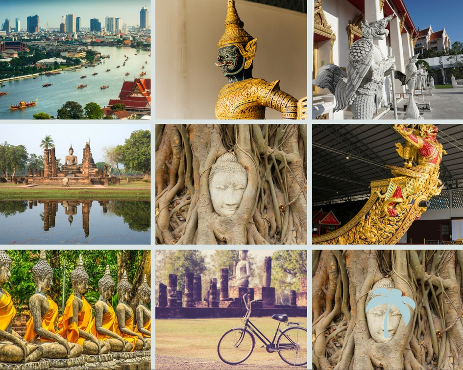Thailand Free Events