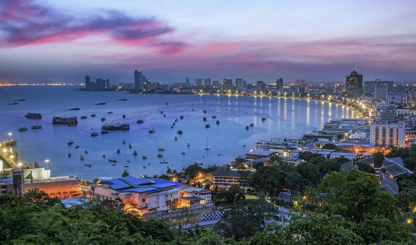 PattayaNight