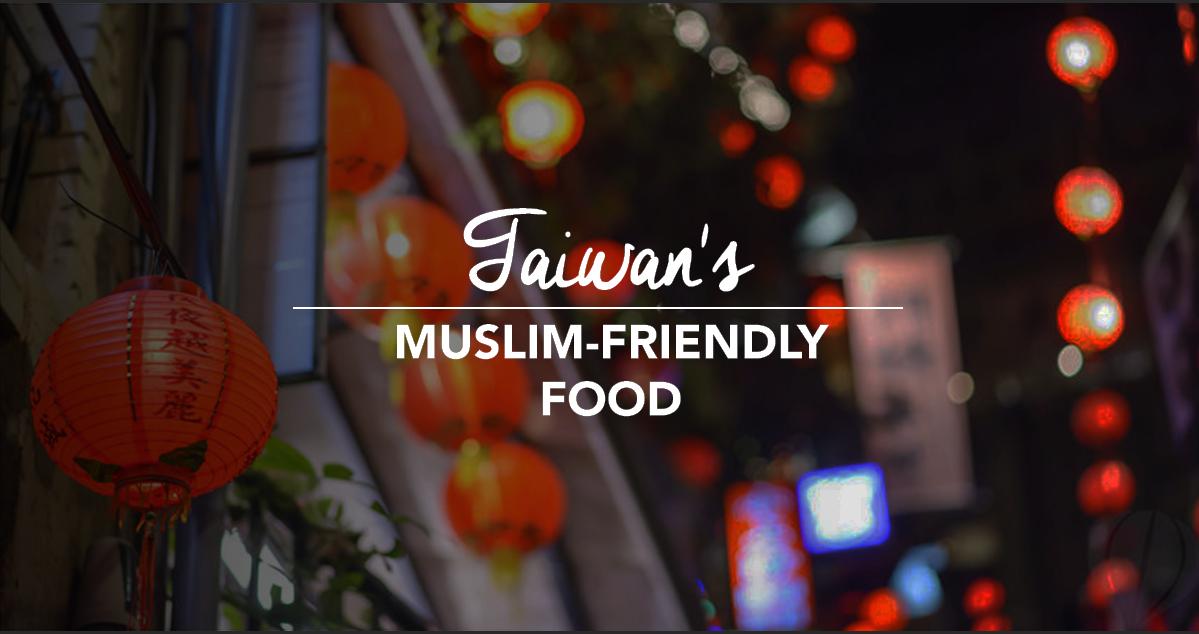 muslim food cover