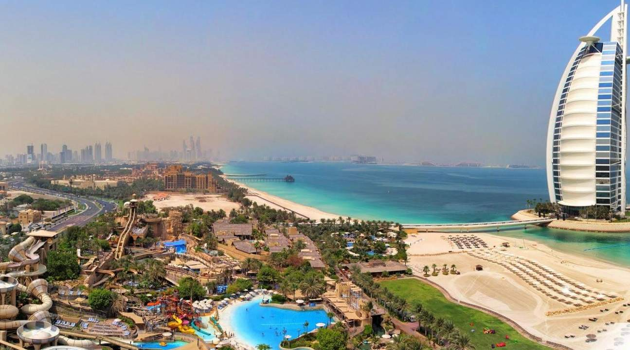 Dubai's Top Water Parks: Wild Wadi, Aquaventure, or Yas Waterworld?