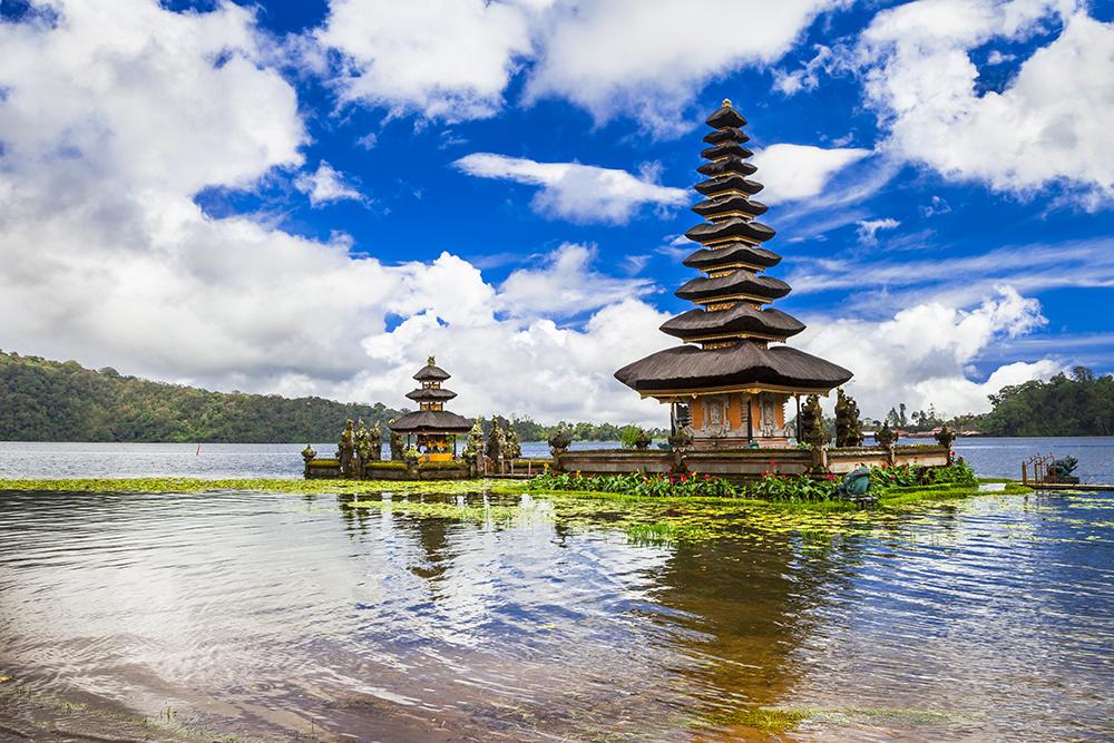 Bali: A 4-Day Itinerary