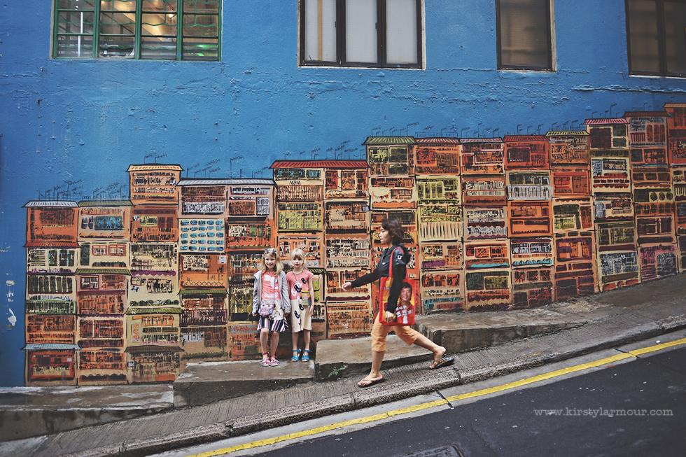 Hong Kong Neighbourhoods Guide: Hipster, Foodie, Traditional