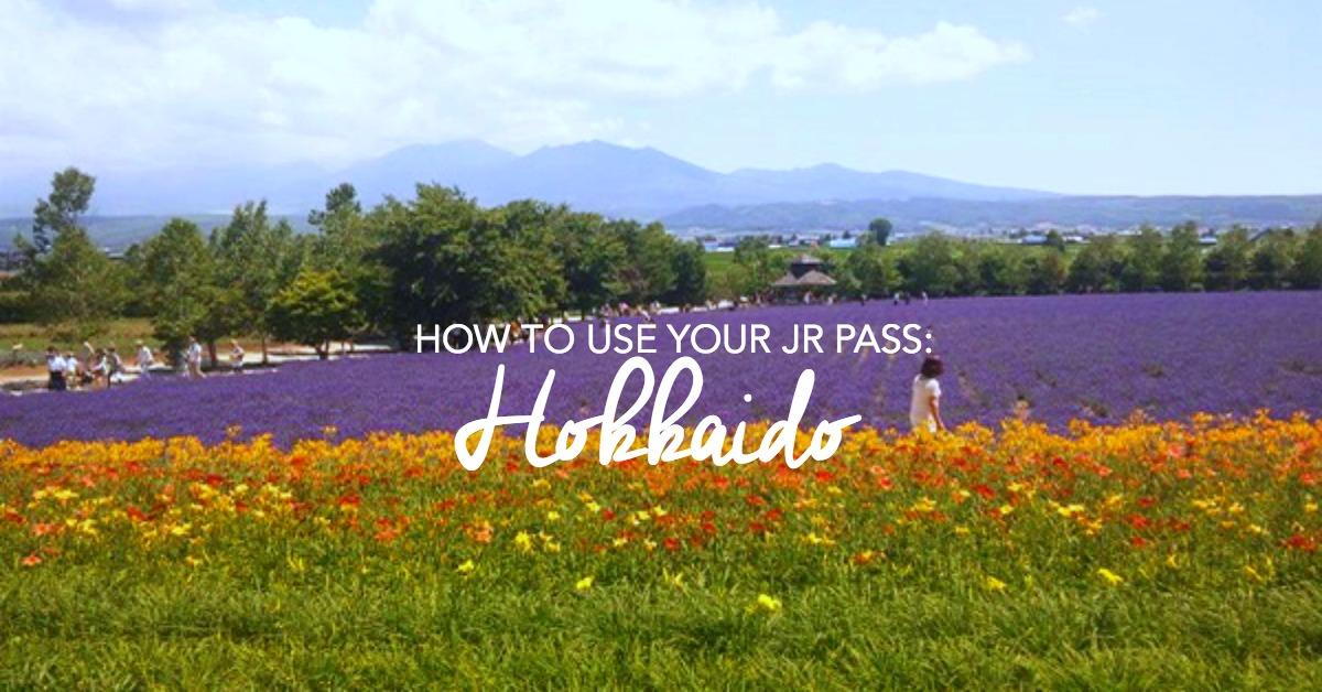 How To Use Your Japan Rail Pass: Hokkaido