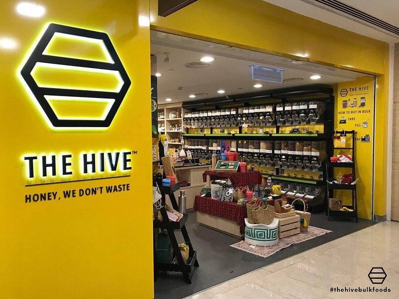 the hive bulk foods